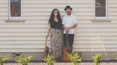 Band Photographer, Yandina, Sunshine Coast - Henry Glover