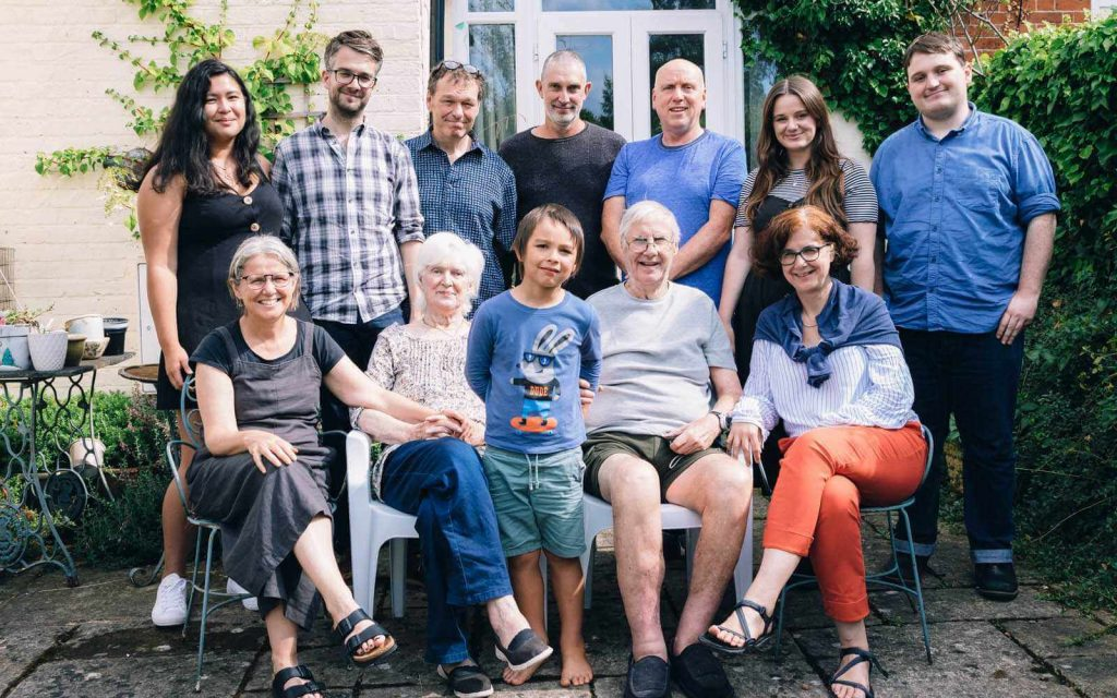 Profesional Family Photographer, Noosa Heads
