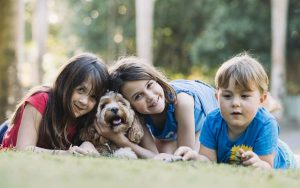 Ereca's Kids - Henry Glover Portrait Photographer, Portrait Photographer © 2020