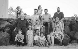 Ereca's family - Henry Glover Photography © 2020