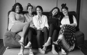 Jess & Sisters - Henry Glover Portrait Photographer, Portrait Photographer © 2020