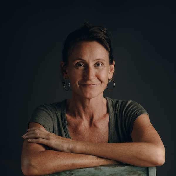 Tasha Lawton, Director @ Talk Revolution. Professional Portraiture, Sunshine Coast.