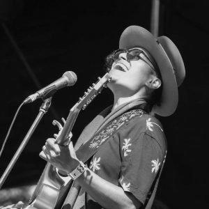 Andrea Kirwin, Caloundra Music Festival, October 2021. Professional Event Photography, Sunshine Coast, Queensland