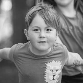 Ereca's Kids - Henry Glover Photography © 2020